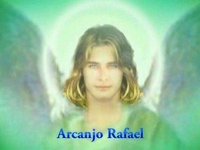 Resultado de imagem para O PODER DE DECRETAR - APELO ARCANJO RAFAEL