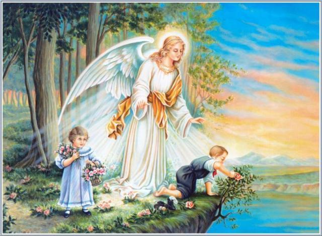 Resultado de imagem para anjo cabalístico