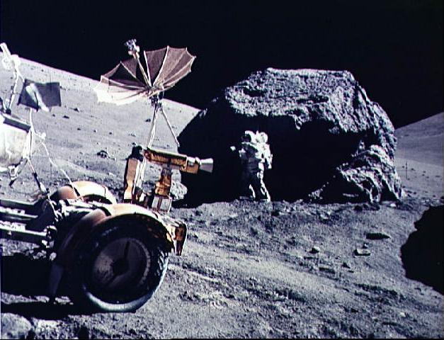 ulos unidentified lunar objects pdf
